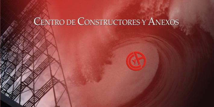 Centro de Constructores y Anexos