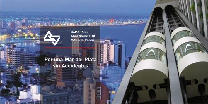 Camara de Ascensores de Mar del Plata