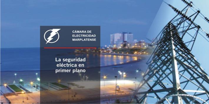 Camara de Electricidad Marplatense