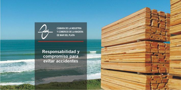 Camara de la Industria y Comercio de la Madera de Mar del Plata